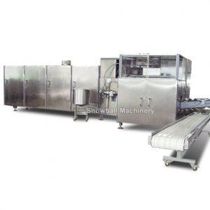 оборудование для выпечки рожек