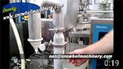мороженое-питатель фруктов-видео