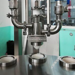 Оборудование Ротационного Типа Для Фасовки Мороженого