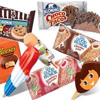 pop мороженое