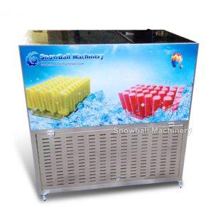 Оборудование для производства фруктового льда