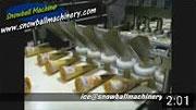 Видео о работе фасовочной машины