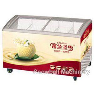 морозильник-ларь