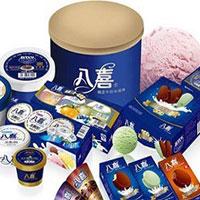 Мороженое продукт