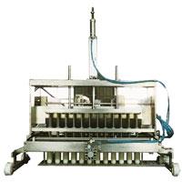 Оборудование для добавления боба и орехов
