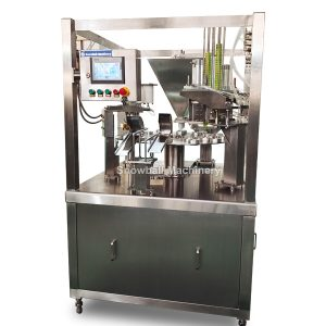 Фасовочный автомат для мороженого